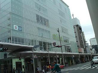 「ミーナ京都」2008/05/05