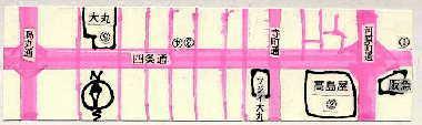 京都書店地図05