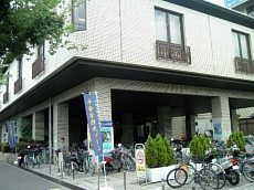 京都市中央図書館2006/07/16